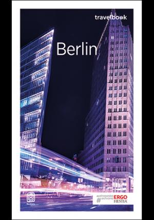 Bezdroża Travelbook Berlin