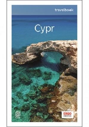 Bezdroża Travelbook Cypr 2019