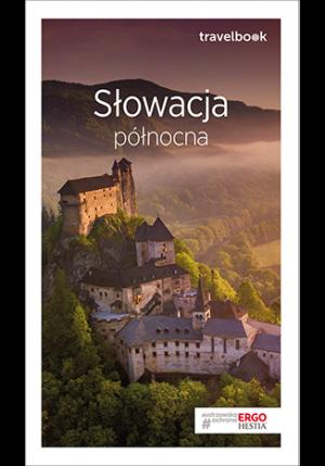 Bezdroża Travelbook Słowacja Północna 2019