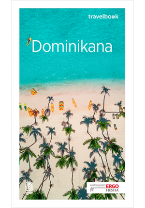 Bezdroża Travelbook Dominikana 2019