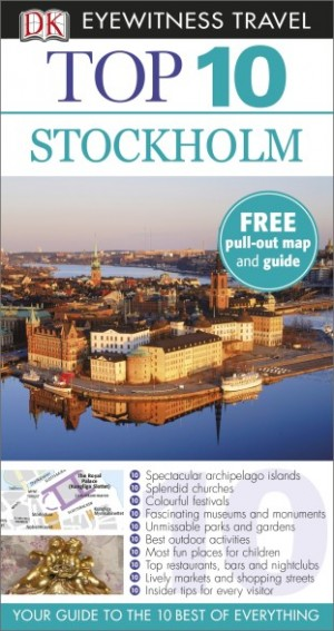 DK Top 10 Stockholm -  Sztokholm