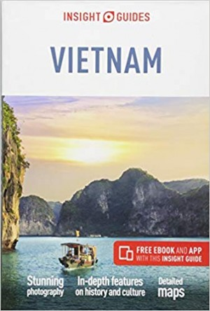 Insight Guides Vietnam - Wietnam