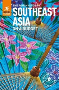 The Rough Guide to Southeast Asia On A Budget -  Azja Poł-Wsch.