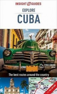 Explore Cuba Insight Guide - Kuba