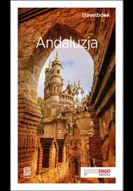 Bezdroża Travelbook Andaluzja Wyd 3