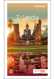 Bezdroża Travelbook Tajlandia 2018