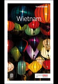 Przewodnik Bezdroża Travelbook Wietnam 2018