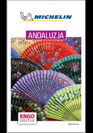 Michelin Andaluzja - Wydanie 1