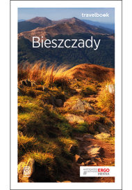 Bezdroża Travelbook Bieszczady Wyd 3