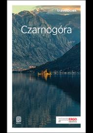 Bezdroża Travelbook Czarnogóra 2018