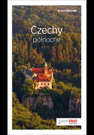 Bezdroża Travelbook Czechy północne 2019
