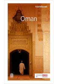 Bezdroża Travelbook Oman 2019