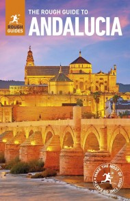 Rough Guide  Andalucia - Andaluzja