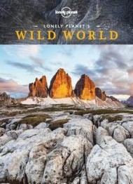 Dziki Świat Lonely Planet Wild World Album