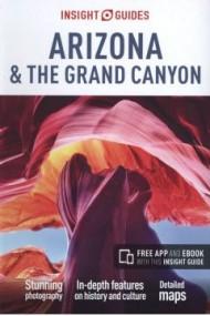 Insight Guides - Arizona & The Grand Canyon USA