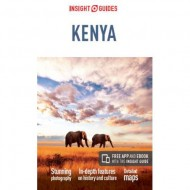 Kenia Insight Guides Kenya