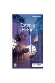 Bezdroża Travelbook Estonia i Helsinki 2018