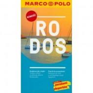 Przewodnik Marco Polo Rodos z mapą w etui