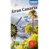 Dumont Gran Canaria + mapa 2018