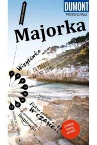 Dumont Majorka + mapa 2017