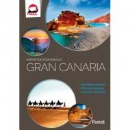 Przewodnik Gran Canaria Inspirator podróżniczy + MAPA