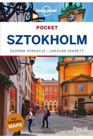 Lonely Planet  Pocket  Sztokholm (PL)