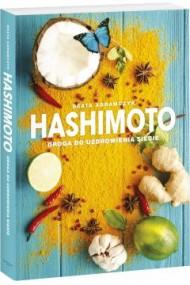Hashimoto - Droga do uzdrowienia siebie