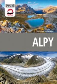 Przewodnik Pascal Ilustrowany Alpy