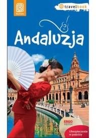 Przewodnik Bezdroża Andaluzja Travelbook