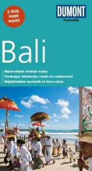 Dumont Przewodnik Bali