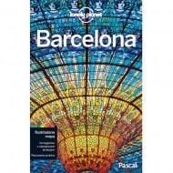 Lonely Planet Przewodnik Barcelona
