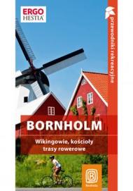 Bezdroża Bornholm Wikingowie, kościoły Przewodnik Rekreacyjny