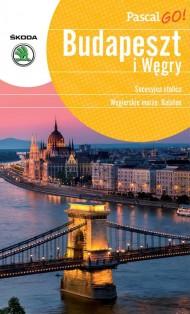 Pascal GO! Budapeszt i Węgry Przewodnik