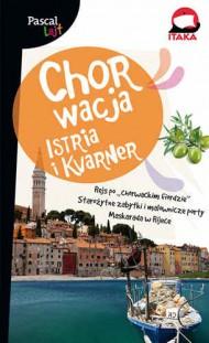 Pascal Lajt Chorwacja Istria i Kvarner