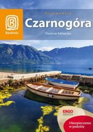 Przewodnik Bezdroża Czarnogóra Fiord na Adriatyku wyd. 6