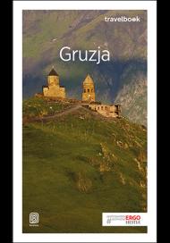 Bezdroża Travelbook Gruzja Wyd 3