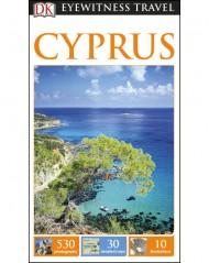 DK Eyewitness Travel Guide: Cyprus - CYPR