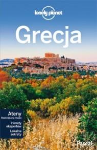 Lonely Planet Przewodnik Grecja