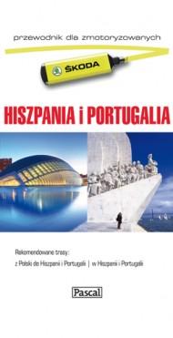 Pascal Przewodnik Hiszpania i Portugalia dla zmotoryzowanych