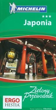 Japonia Michelin Zielony Przewodnik