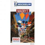 Przewodnik Michelin Madryt 2016