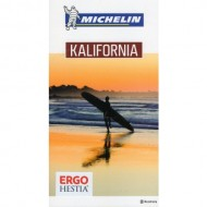 Przewodnik Michelin Kalifornia 2016