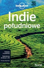 Lonely Planet Przewodnik Indie Południowe