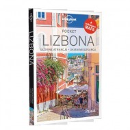 Lonely Planet Pocket Lizbona PL