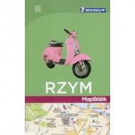 Przewodnik Michelin MapBook Rzym 2016