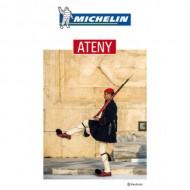 Przewodnik Michelin Ateny 2016