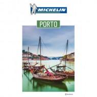 Przewodnik Michelin Porto 2016