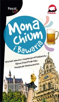 Monachium i Bawaria Pascal Lajt
