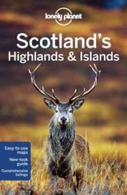 Lonely Planet Scotland's Highlands & Islands - Szkocja