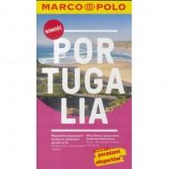 Przewodnik Marco Polo Portugalia z mapą w etui